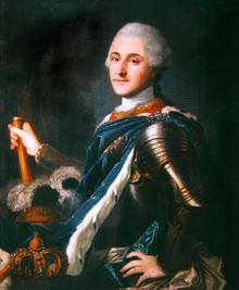 220px-Stanisław_August_Poniatowski-coronation_portrait