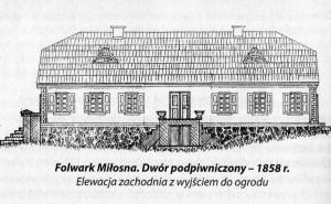 Źródło: Stara Miłosna & okolice, wczoraj, dziś i jutro