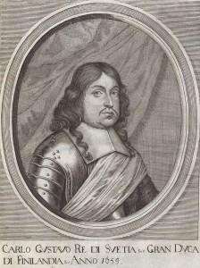 Carolus_X_Gustavus